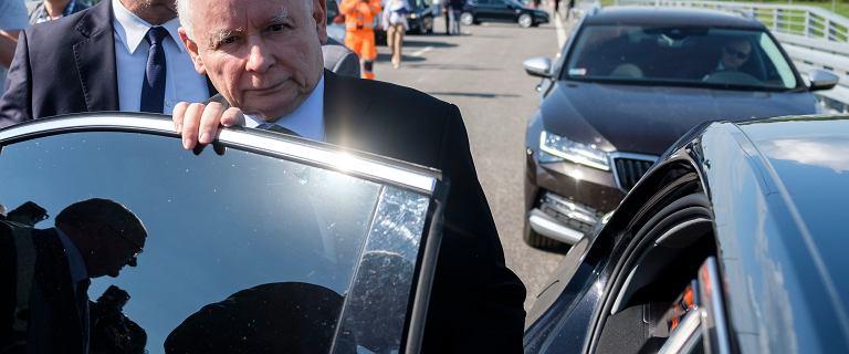 Belgijska prokuratura ściga Sok z Buraka. Zawiadomienie złożył Kaczyński