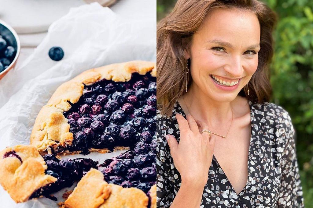 Anna Starmach - przepisy na letnie ciasta