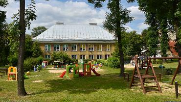 Przedszkole przy Nowogródzkiej, które w tym roku przejdzie termomodernizację