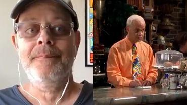 James Michael Tyler wyznał, że walczy z rakiem prostaty