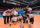 Puchar Świata siatkarzy 2015. Polska rozbiła Australię