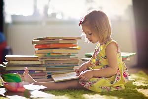 Książki do nauki czytania. Pozycje, które oswoją dziecko z czytankami