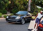 """Mercedes-Benz S600 Michaela Jordana trafił na aukcję. """"To Święty Graal dla kolekcjonerów"""""""