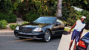 Mercedes-Benz S600 Michaela Jordana