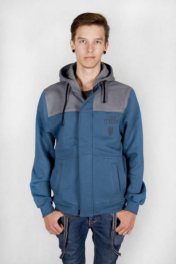 Bluza z kolekcji Slogan. Cena: 269 zł, moda męska, bluzy, kurtki
