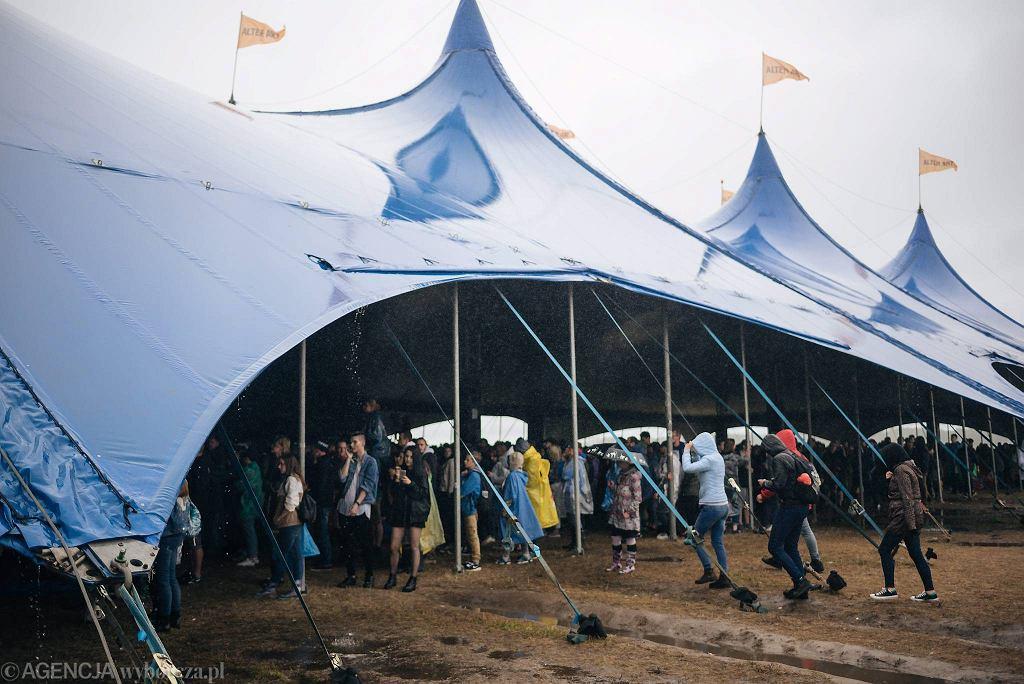 Open'er Festival 2017, dzień czwarty / BARTOSZ BANKA