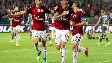Wisła Kraków szykuje wielki powrót! To może być pierwszy transfer