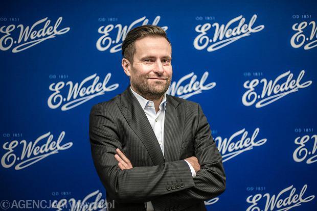 Dyrektor LOTTE Wedel: Z miejsca zatrudniłbym 50-60 osób. Ale ich nie ma