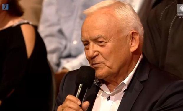 Taniec z Gwiazdami - Leszek Miller ocenia występ wnuczki