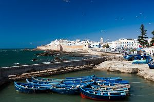 Marrakesz i Agadir - miejsca w Maroku, do których wybierzesz się o każdej porze roku! Oferty od 1700 zł