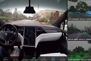 Pojazdy bez kierowcy wyjadą na ulice Jaworzna w przyszłym roku?