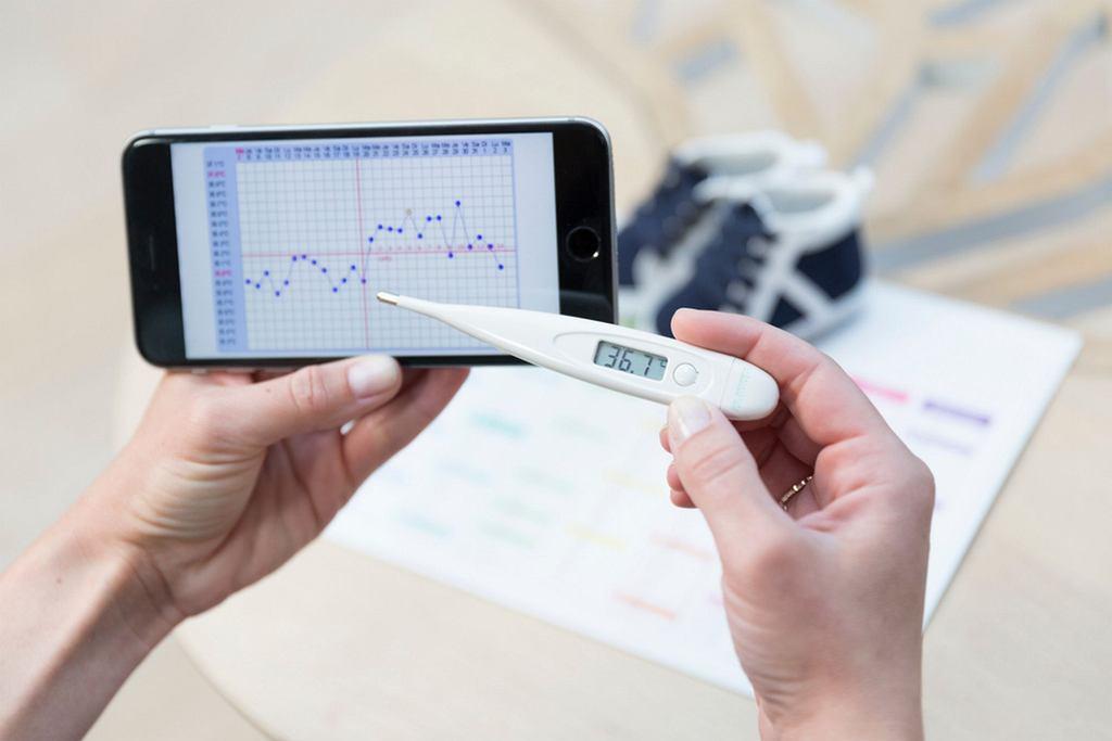 Czym termometr owulacyjny różni się od klasycznego termometru? Jak go używać, by pomiary były wiarygodne? Jaki wybrać?