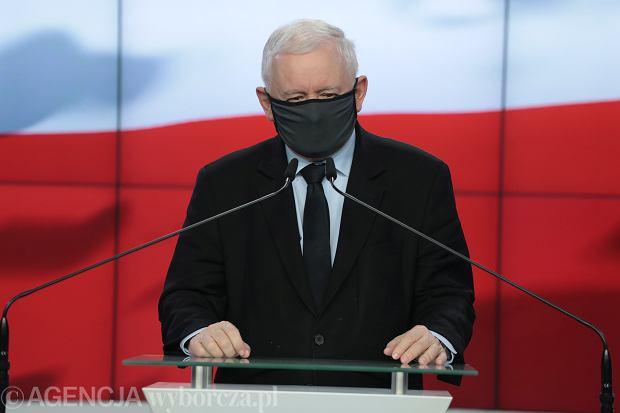 Prof. Romanowski: Polskie tango - czyli narodowy corporate governance Jarosława Kaczyńskiego [OPINIA]