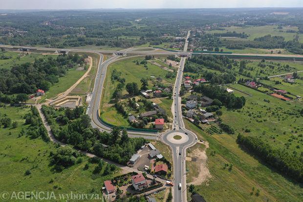 Autostradą A1 z Górnego Śląska nad morze pojedziemy już w 2022 roku