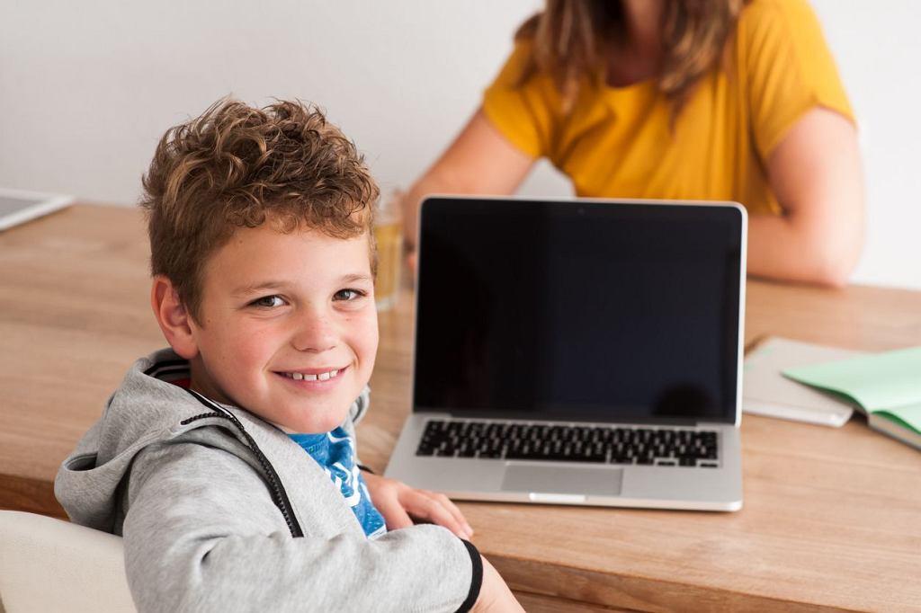 Bezpiecznie w Internecie - jak chronić dziecko przed zagrożeniami?