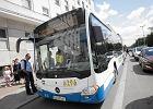 Związani krawatami. Kierowcy autobusów w Gdyni domagają się... zmiany ubioru