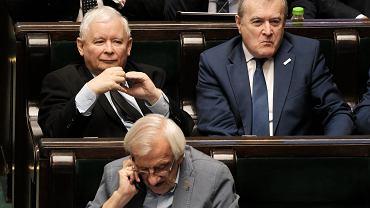 Kto w Sejmie? PiS liderem, na podium KO i Ruch Polska 2050 Szymona Hołowni [SONDAŻ]