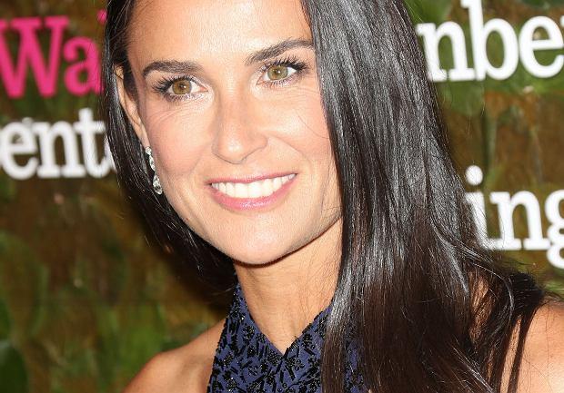 Aktorka w 2013 roku (fot. Shutterstock)