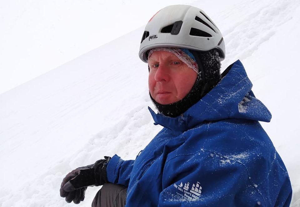 Wrocławianin zginął w górach Pamiru