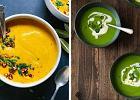 Te zupy pomogą schudnąć! Poznaj przepisy na lekkie, dietetyczne zupy
