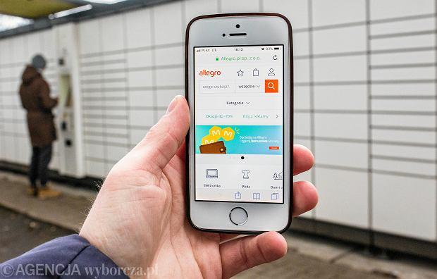 Allegro idzie po 8 mld zł. Ten dokument odkrywa sekrety e-handlu w Polsce. I zapowiada śmiertelne zwarcie