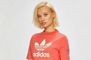 Sukienka jak T-shirt, czyli wygoda w kobiecym wydaniu! Najciekawsze modele sukienek sportowych