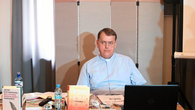 Polski ksiądz ukarany w Niemczech za podżeganie do nienawiści. Teraz broni go polski rząd
