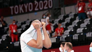 Bartosz Kurek szczerze komentuje mecz Polska - Francja