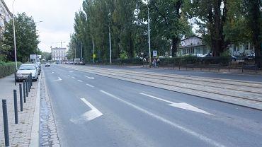 Nowa droga rowerowa z chodnikiem powstanie na Przedmieściu Oławskim. To decyzja mieszkańców