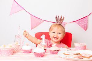 Prezenty na roczek - co dać dziecku na pierwsze urodziny