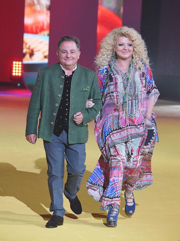 Jesienna ramówka TVN. Robert Makłowicz, Magda Gessler