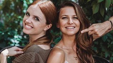 Katarzyna Burzyńska opowiada jaką szefową jest Anna Lewandowska