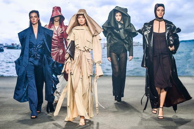 Fashion Designer Awards rozdane! Projekty 22-letniej zwyciężczyni zrobiły furorę
