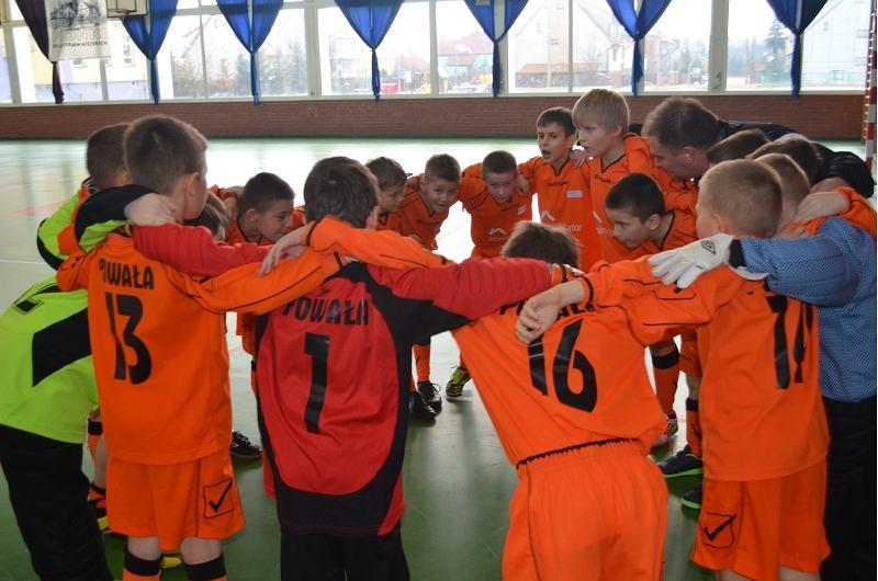 I turniej Windoor Cup - Pionki 2014
