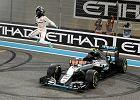 "Formuła 1. ""Bild"": Nico Rosberg menedżerem Roberta Kubicy"