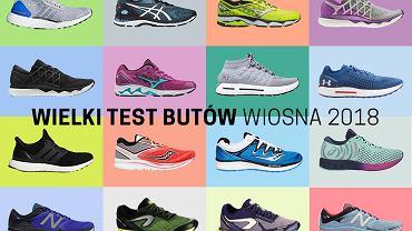 Wielki test butów