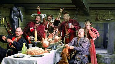 Dawna Rzeczpospolita słynęła też ze swojej kuchni...