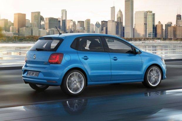 Dziewięć premier Volkswagena w 2014 roku