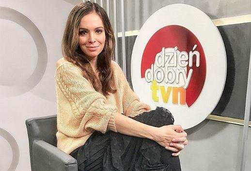 Anna Wendzikowska wdzięczna Chodakowskiej. Dzięki niej ma więcej czasu dla dzieci