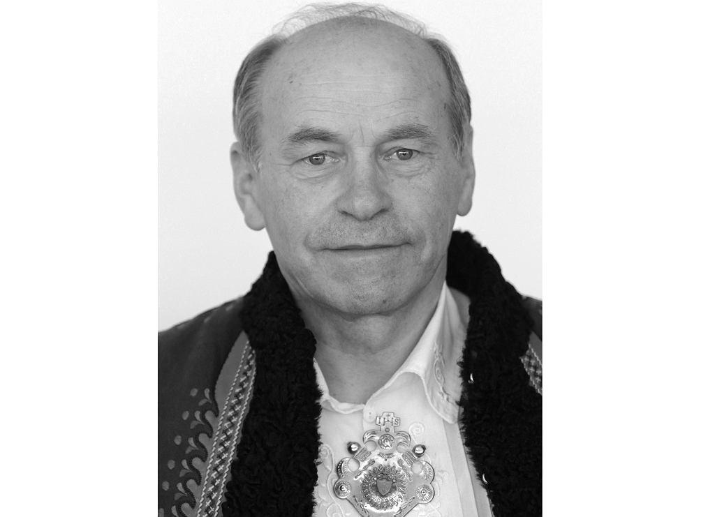 Franciszek Bachleda-Księdzularz nie żyje