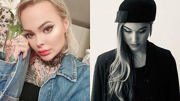 Monika Miller, Ida Nowakowska