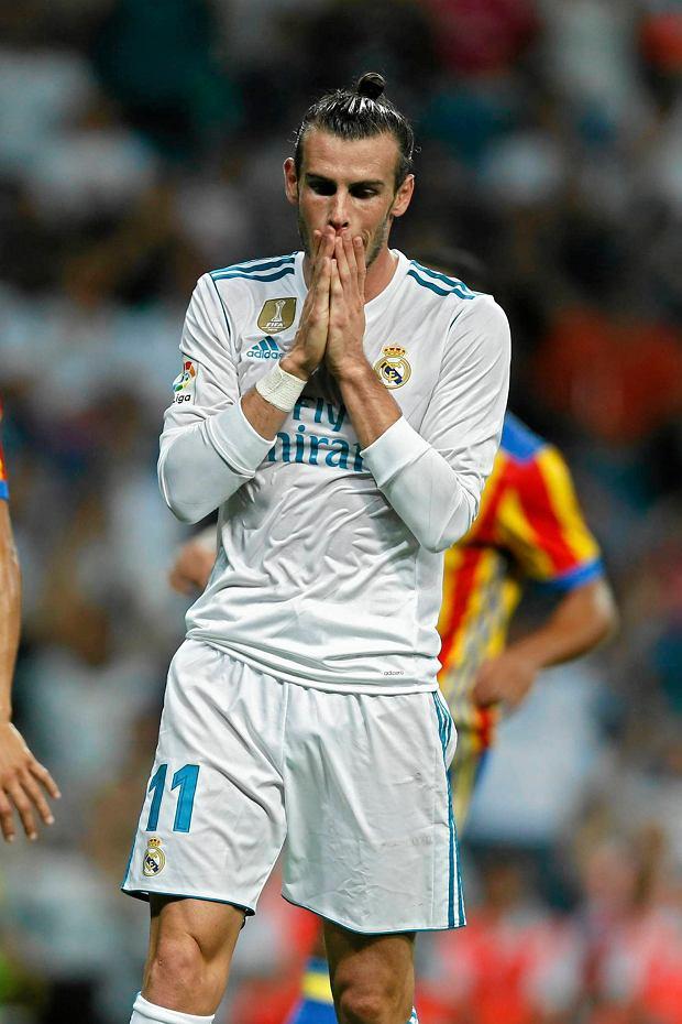 """Liga hiszpańska. """"Królewscy"""" znów zawiedli. Real - Levante 1:1"""