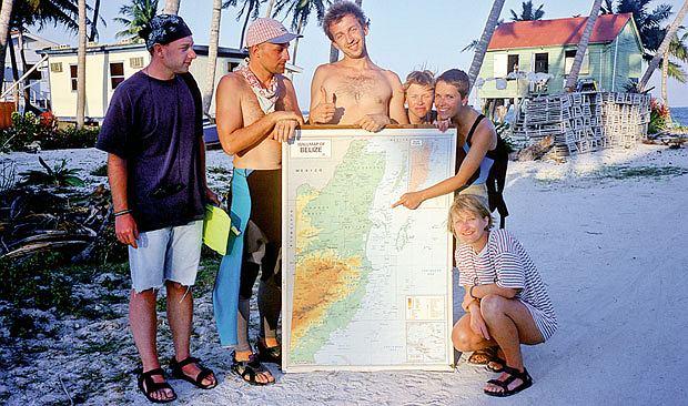 ameryka północna, podróże, wakacje, W krainie Majów: podróż do Belize, podróż do Belize