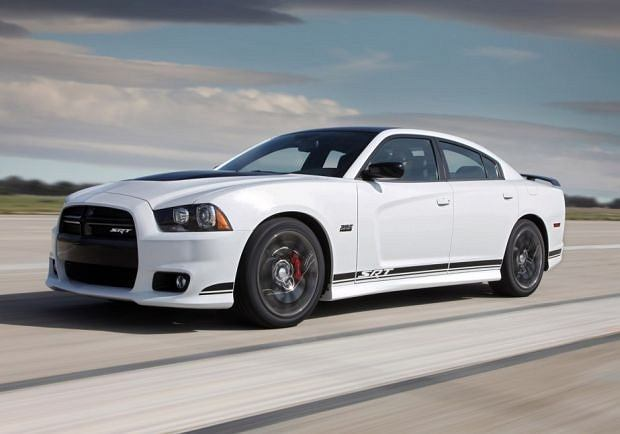 Dodge Charger SRT8