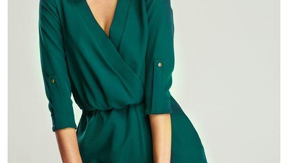 Sukienki modelujące sylwetkę. Figura wygląda w nich obłędnie!