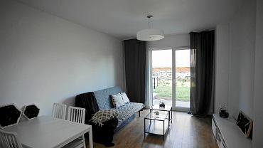 We Wrocławiu działa już deweloper, który oferuje całe budynki z mieszkaniami na wynajem