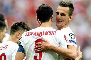 El. Euro 2016. Trzy bramki Lewandowskiego w cztery minuty. Zobacz najszybsze hat-tricki [WIDEO]