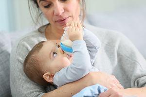 6 miesięczne dziecko - rozwój i wsparcie motoryki