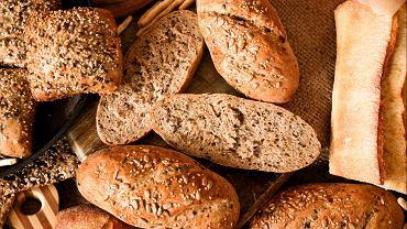 Gluten, znajdujący się m.in. w pieczywie, zyskał w ostatnich latach złą sławę. Czy słusznie? (fot. Shutterstock)