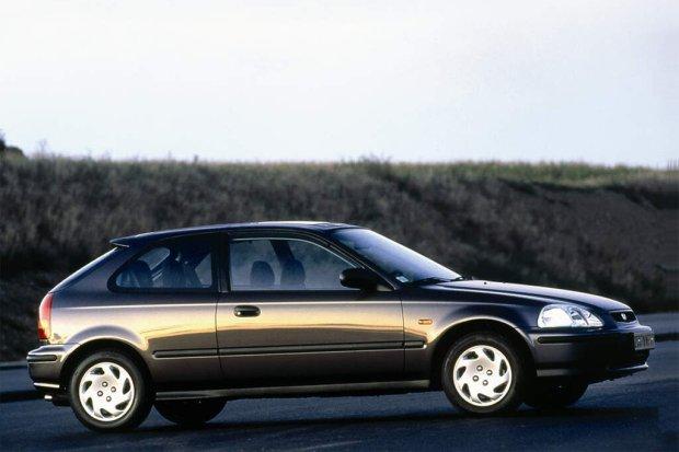 Honda Civic VI (1995-2000)